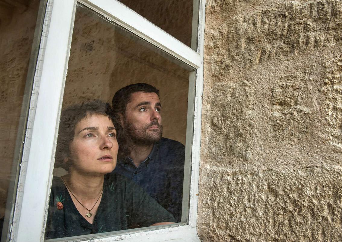 ADENO NUITOME - Camille Garcia et Antoine Sastre